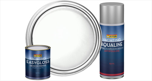 Paint and Coatings