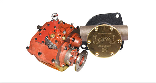 Engine Spares & Gearboxes