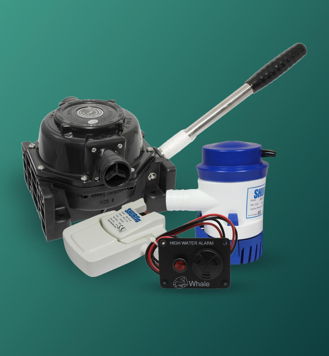 Marine Products, Boat Parts and Spares | ASAP Supplies