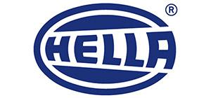 Hella Brand Logo