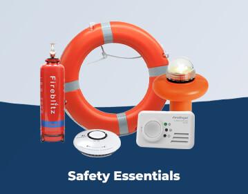 Shop safety essentials