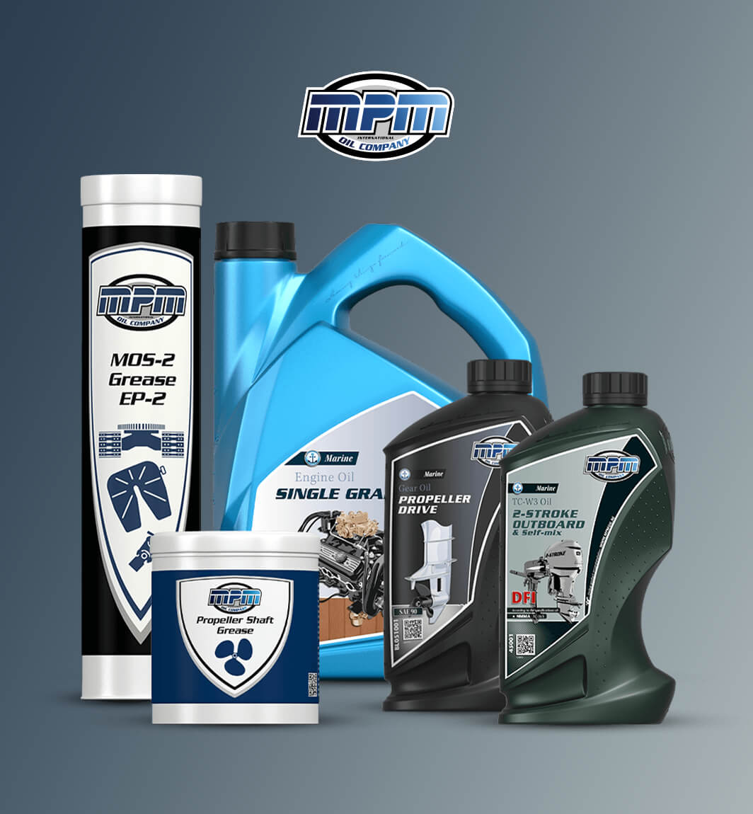 Oil, Lubricants & more