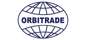 Orbitrade Brand Logo