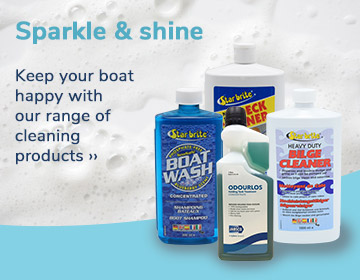 Shop Cleaning & Protection Products