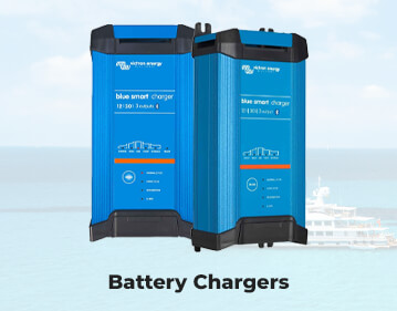 Shop Battery Chargers