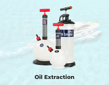 Shop Oil Extraction