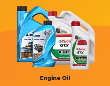 Shop Engine Oil