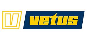 Vetus Brand Logo