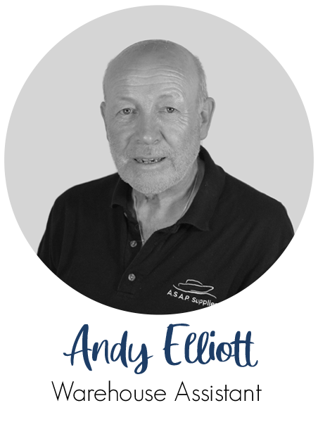 Andy Elliott