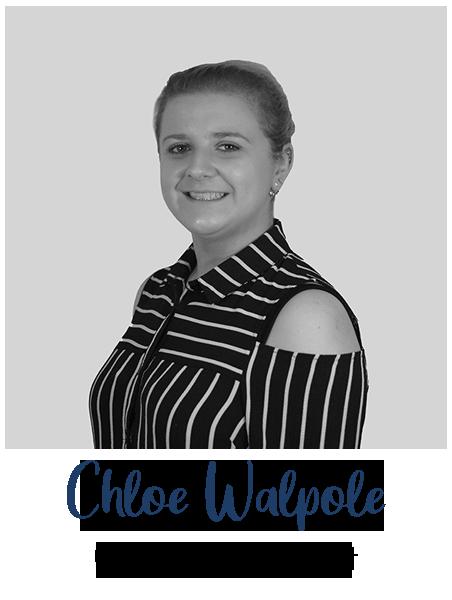 Chloe Walpole