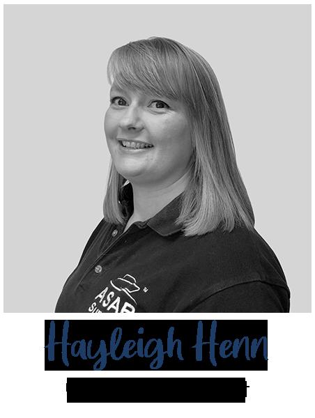 Hayleigh Henn