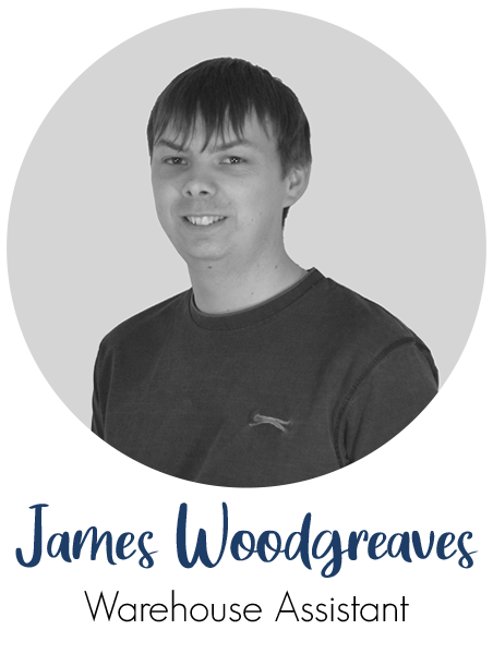 James Woodgreaves