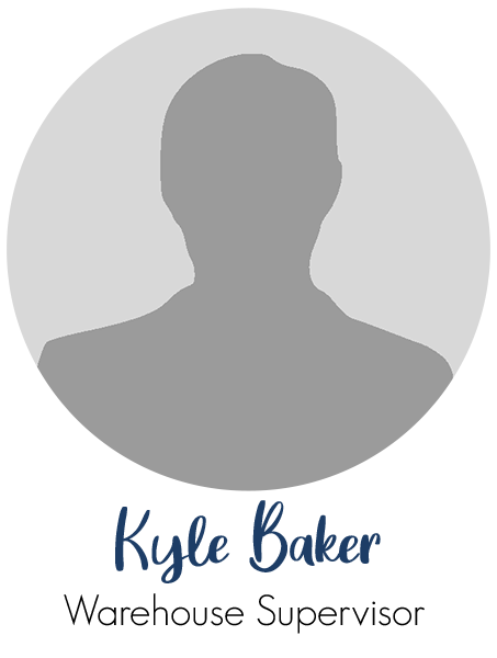 Kyle Baker