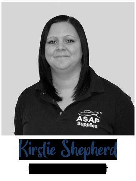 Kirstie Shepherd