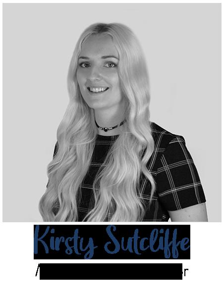 Kirsty Sutcliffe