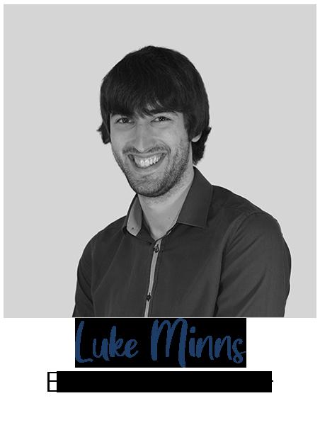 Luke Minns