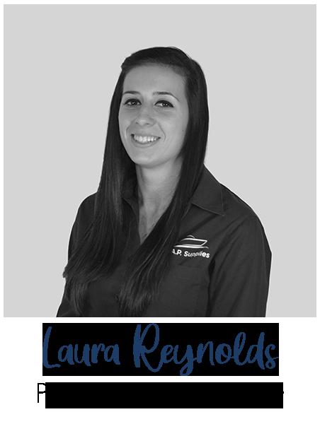 Laura Reynolds