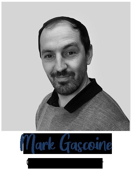 Mark Gascoine