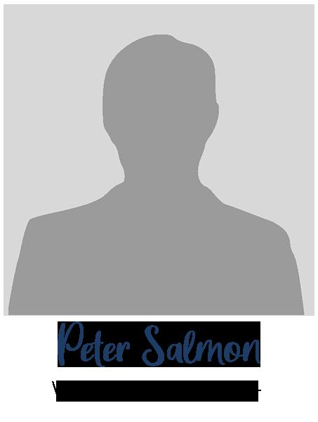 Peter Salmon