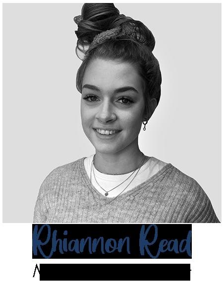 Rhiannon Read