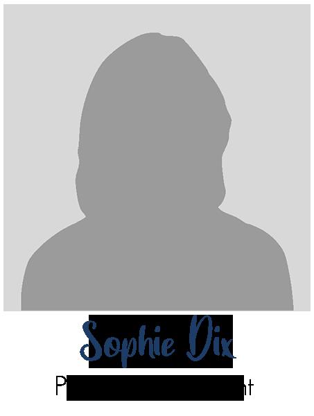 Sophie Dix