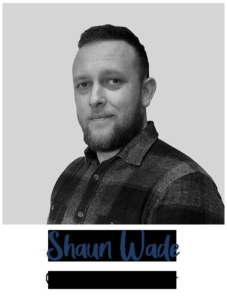 Shaun Wade