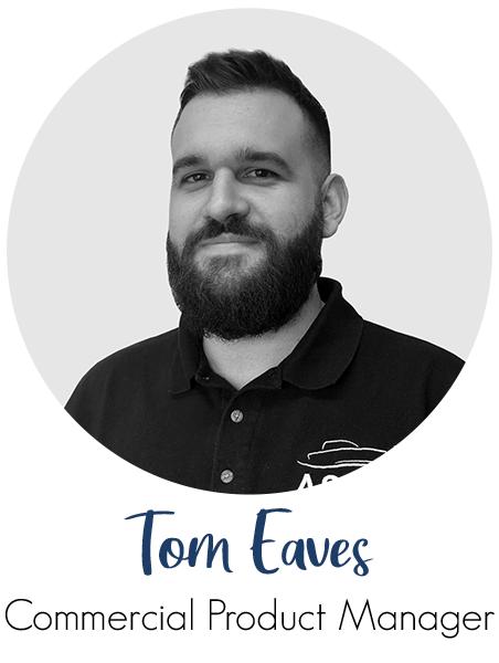 Tom Eaves