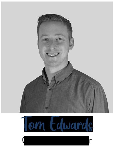Tom Edwards