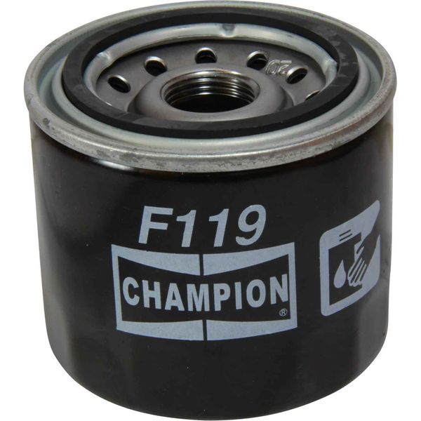 Champion COF100119S Marine Spin-On Oil Filter Element (Yanmar)