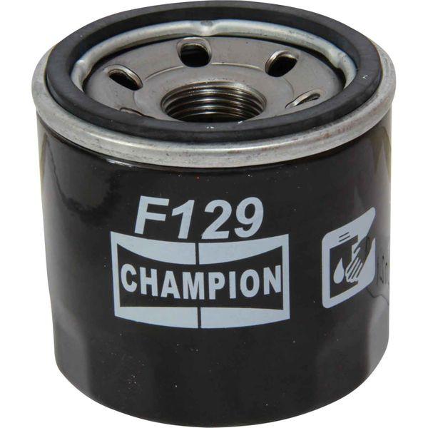 Champion F129 Marine Spin-On Oil Filter Element M20 x 1.5mm (Yanmar)