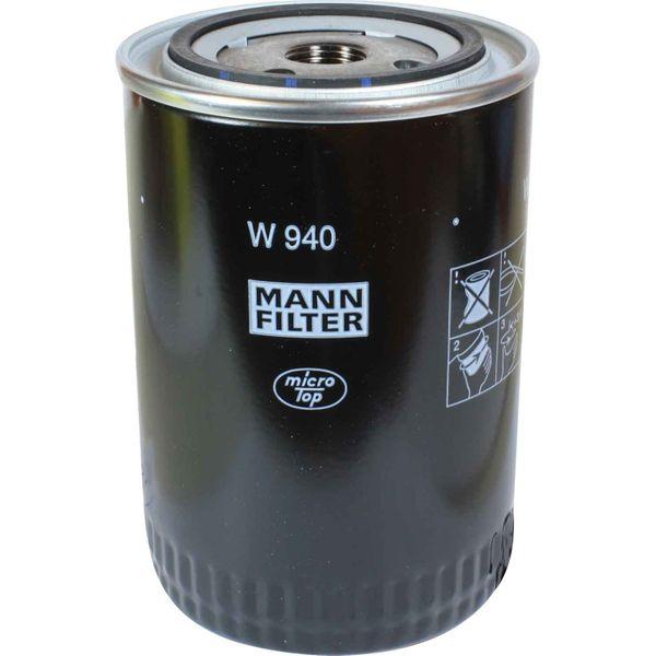"Mann Marine Spin-On Oil Filter Element 3/4"" x 16 UNF"