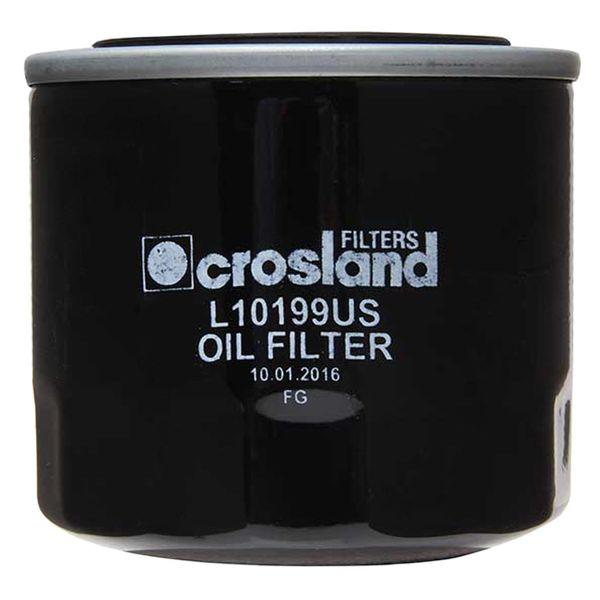 Crosland L10199US Marine Spin-On Oil Filter Element M20 x 1.5mm