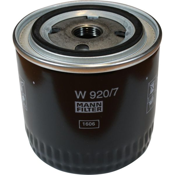 Replacement Marine Engine Spin-On Oil Filter Element (Bukh DV10)