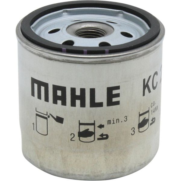 Spin On Fuel Filter Element For Volvo 2001/2/3, AQD2, MD1/2/3/5/11/17