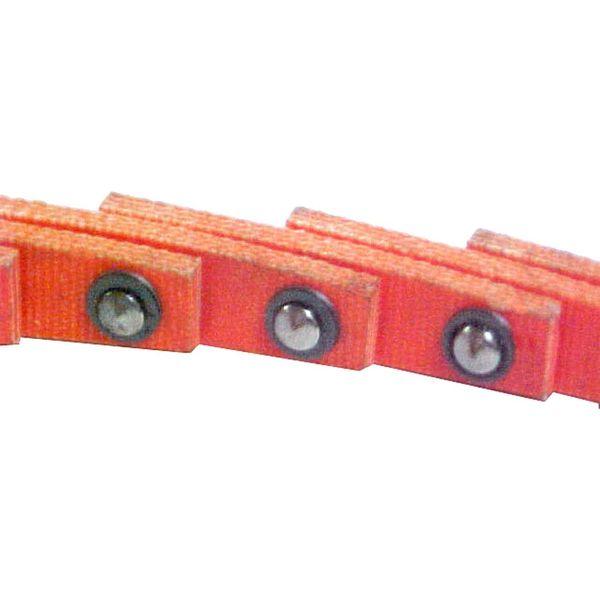 Nu-T Link Belt B Section 16mm (Standard Use / Sold Per 25cm)