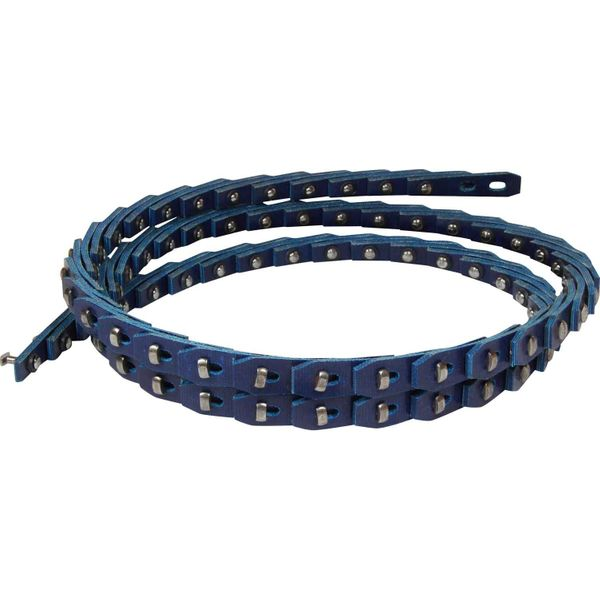 Nu-T Link Belt A Section 13mm (Severe Use / Sold Per 25cm)