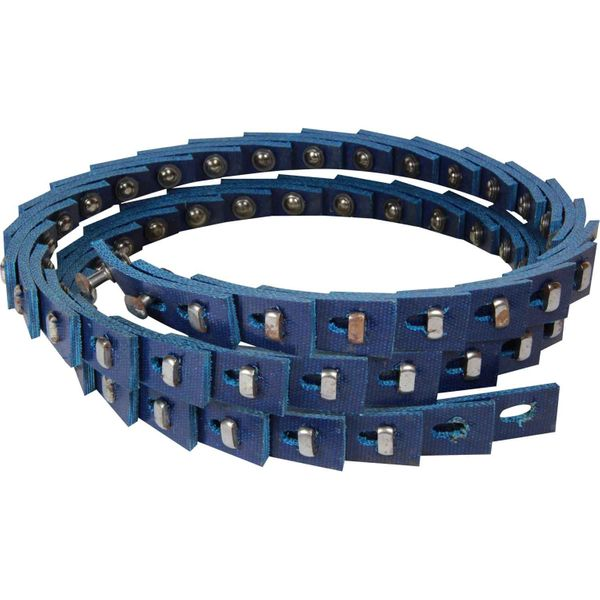 Nu-T Link Belt B Section 16mm (Severe Use / Sold Per 25cm)