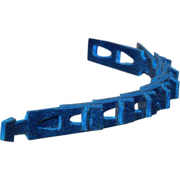 Power Twist Link Belt A Section 13mm (Severe Use / Sold Per 25cm)