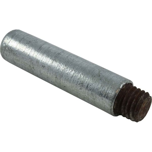 "MG Duff Universal Zinc Pencil Engine Anode (19mm x 75mm x 5/8"" Thread)"
