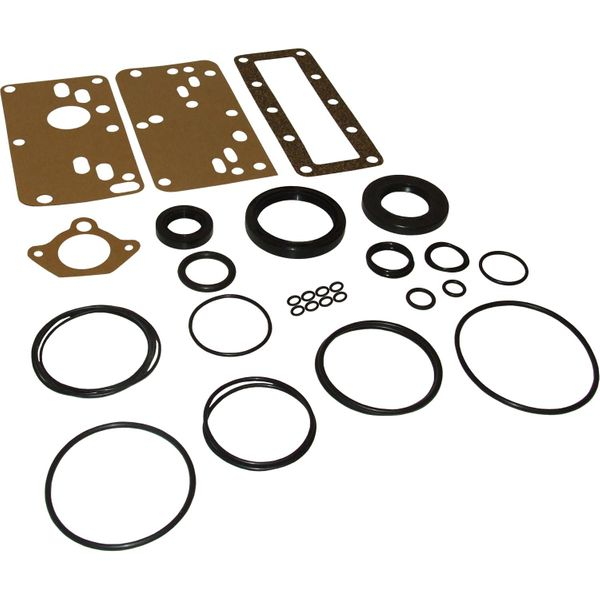 PRM MT0382 Seal, Gasket and O-ring Kit (PRM 100 to PRM 280)