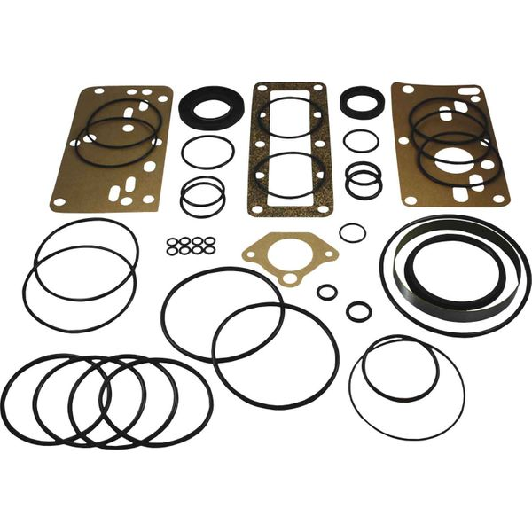PRM Seal, Gasket and O-ring Kit (PRM 175 to 402) MT0381