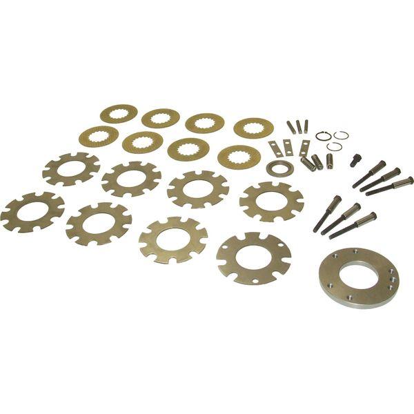 PRM MT0079 Clutch Repair Kit (PRM 100, 140, 160 & 260)