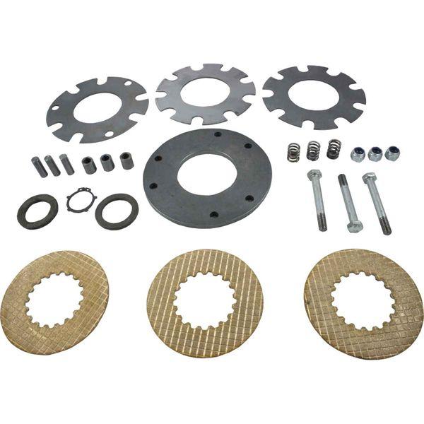 PRM MT0164 Clutch Repair Kit For PRM Delta Gearboxes