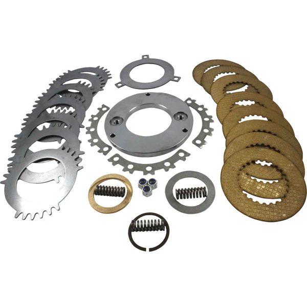 PRM Clutch Repair Kit For PRM 301 and PRM 401 Gearboxes