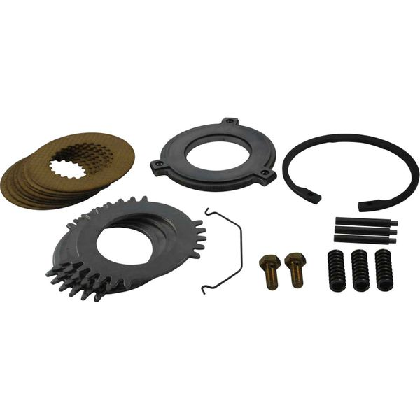 PRM Clutch Repair Kit For PRM 302, 402, 500 and 750 Gearboxes