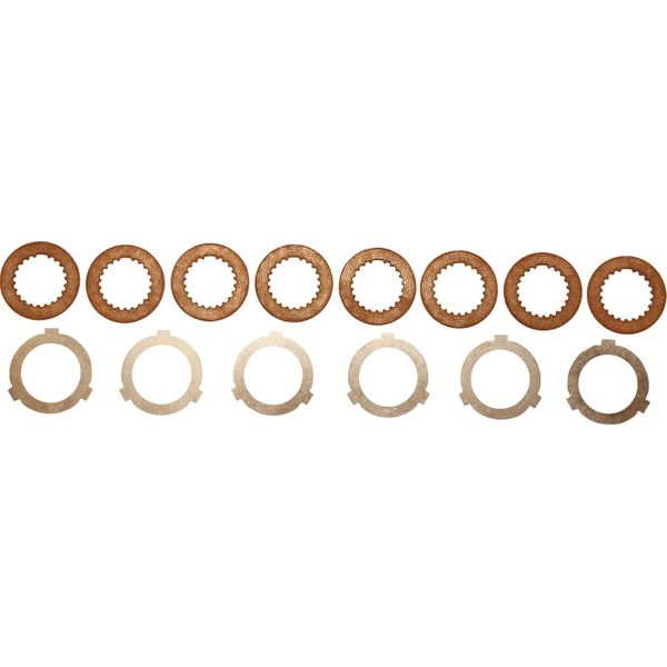 ZF Hurth Clutch Plate Kit for Hurth HBW 5, 50 & 100 Gearboxes