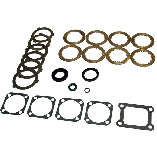 Drive Force Overhaul Kit for Hurth HBW 10, & 150 Series Gearboxes