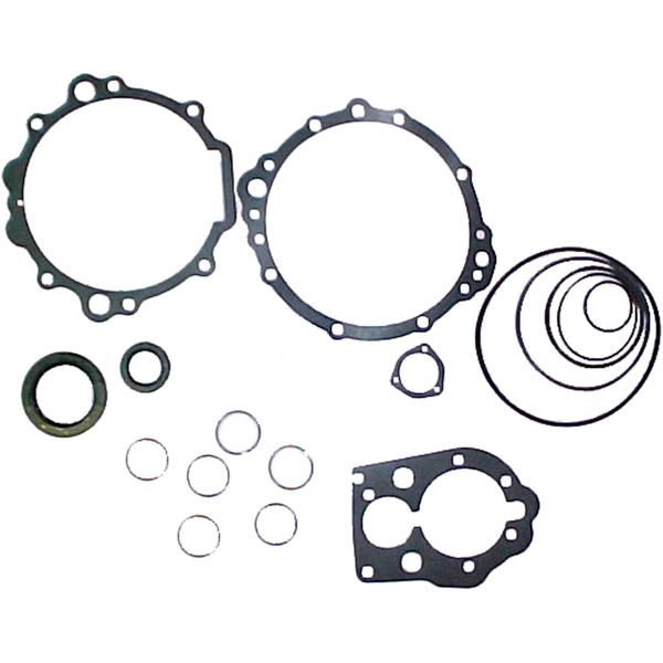 Drive Force Gasket & Seal Kit for Borgwarner CR2 Series Gearboxes