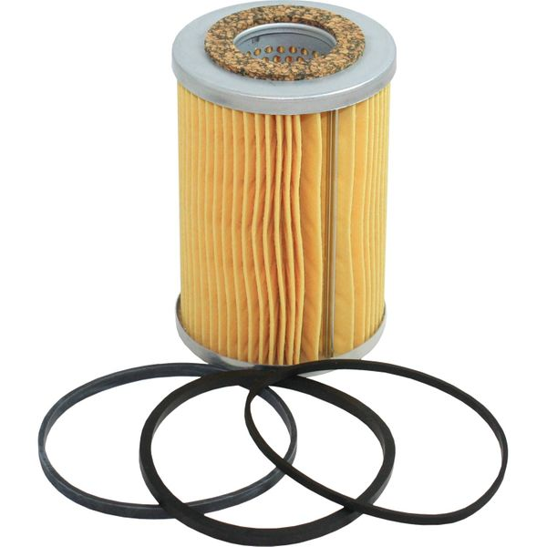 Cartridge Oil Filter Element for BMC 1.5 and Thornycroft 90 Engines
