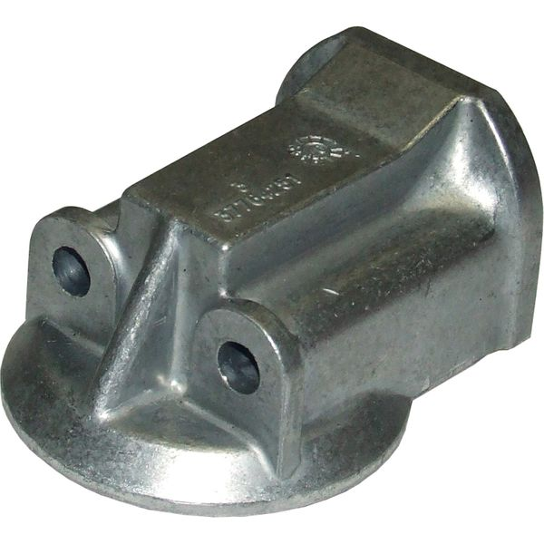 Conversion Filter Head for Spin On Oil Filter (Perkins & BMC Engines)